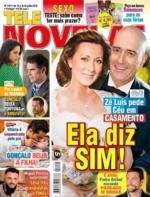 Telenovelas - 2019-07-12