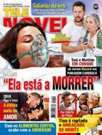 Telenovelas - 2020-02-28