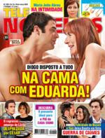 Telenovelas - 2020-03-13