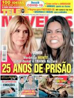 Telenovelas - 2020-03-19