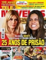 Telenovelas - 2020-03-20