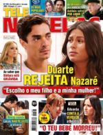 Telenovelas - 2020-05-01