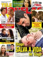 Telenovelas - 2020-05-08