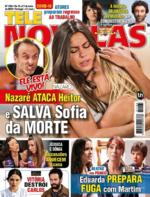 Telenovelas - 2020-05-15