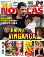 Telenovelas - 2020-06-12