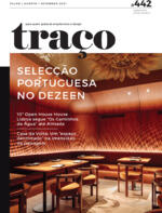 TRAÇO - Arquitectura e Design