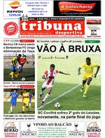 Tribuna Desportiva - 2017-09-11