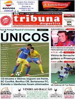 Tribuna Desportiva - 2017-09-25