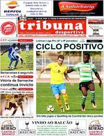 Tribuna Desportiva - 2017-10-02