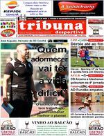 Tribuna Desportiva - 2017-10-09