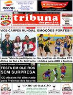 Tribuna Desportiva - 2017-10-16