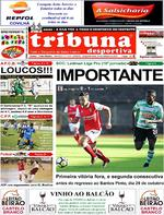 Tribuna Desportiva - 2017-10-23
