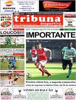 Tribuna Desportiva - 2017-10-23