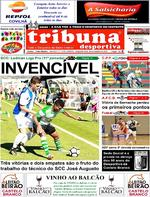 Tribuna Desportiva - 2017-10-30
