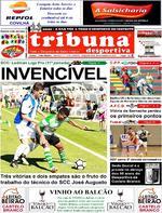 Tribuna Desportiva - 2017-10-30