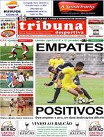 Tribuna Desportiva - 2017-11-06