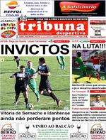 Tribuna Desportiva - 2017-11-13