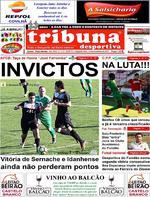 Tribuna Desportiva - 2017-11-13