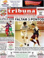 Tribuna Desportiva - 2017-11-20