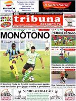Tribuna Desportiva - 2017-11-27