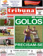 Tribuna Desportiva - 2017-12-04