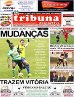 Tribuna Desportiva - 2017-12-11
