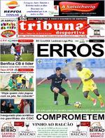 Tribuna Desportiva - 2017-12-18
