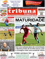 Tribuna Desportiva - 2018-01-08