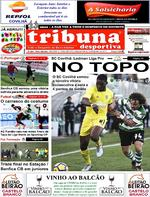 Tribuna Desportiva - 2018-01-15
