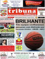 Tribuna Desportiva - 2018-01-29