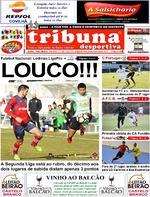Tribuna Desportiva - 2018-02-05