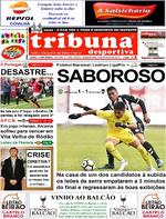 Tribuna Desportiva - 2018-02-12