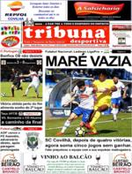 Tribuna Desportiva - 2018-02-26