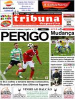 Tribuna Desportiva - 2018-03-05