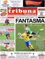 Tribuna Desportiva - 2018-03-12