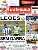 Tribuna Desportiva - 2018-03-19