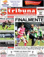 Tribuna Desportiva - 2018-03-26