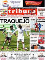 Tribuna Desportiva - 2018-04-02
