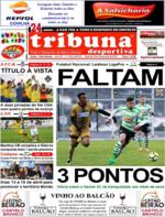 Tribuna Desportiva - 2018-04-09