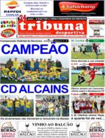 Tribuna Desportiva - 2018-04-16