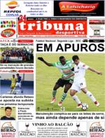 Tribuna Desportiva - 2018-04-30