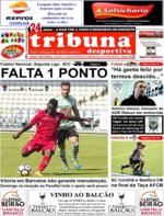 Tribuna Desportiva - 2018-05-07