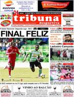 Tribuna Desportiva - 2018-05-14