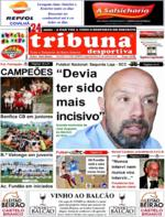 Tribuna Desportiva - 2018-05-21