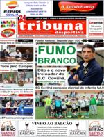 Tribuna Desportiva - 2018-05-28
