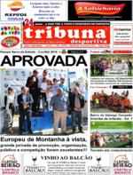 Tribuna Desportiva - 2018-06-04