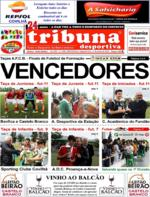 Tribuna Desportiva - 2018-06-11