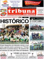 Tribuna Desportiva - 2018-06-18