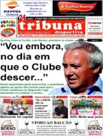 Tribuna Desportiva - 2018-06-25
