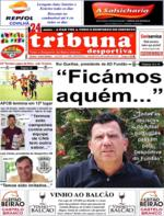 Tribuna Desportiva - 2018-07-02